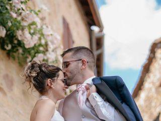 Le mariage de Laëtitia  et Benjamin  1