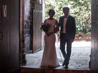 Le mariage de Lauraline et Quentin 2