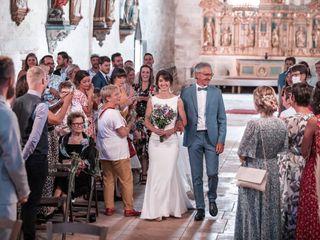 Le mariage de Lauraline et Quentin 3