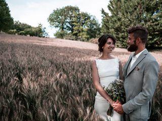 Le mariage de Lauraline et Quentin