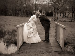 Le mariage de Ludo et Céline