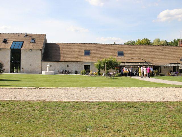 Le mariage de Pascal et Vanessa à Fleurines, Oise 10