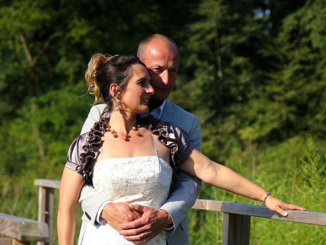 Le mariage de Pascal et Vanessa à Fleurines, Oise 12