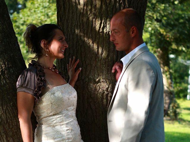 Le mariage de Pascal et Vanessa à Fleurines, Oise 13