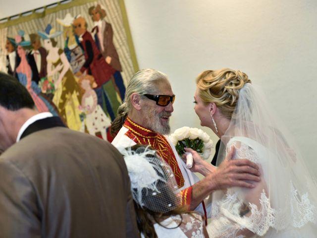 Le mariage de David et Elena à Mougins, Alpes-Maritimes 6