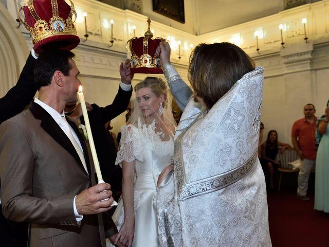 Le mariage de David et Elena à Mougins, Alpes-Maritimes 18