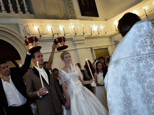 Le mariage de David et Elena à Mougins, Alpes-Maritimes 20