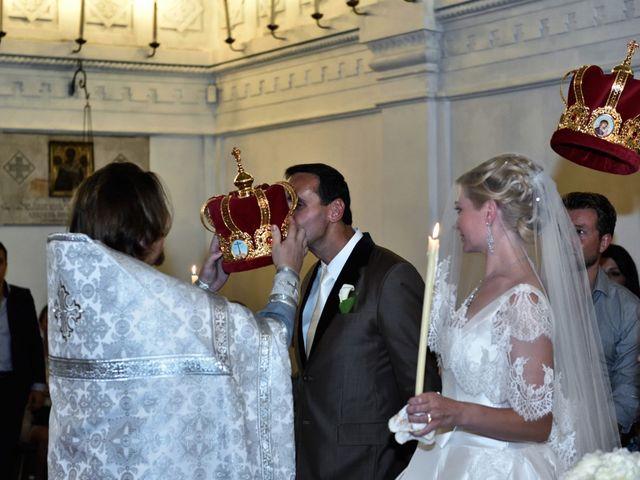 Le mariage de David et Elena à Mougins, Alpes-Maritimes 22