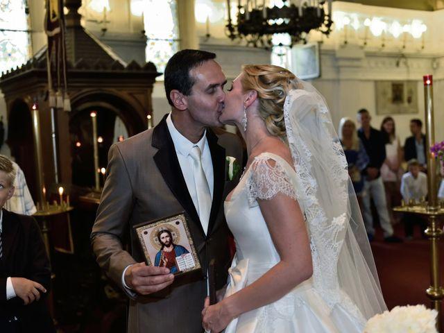 Le mariage de David et Elena à Mougins, Alpes-Maritimes 24