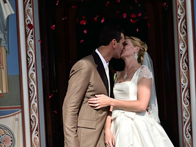 Le mariage de David et Elena à Mougins, Alpes-Maritimes 27
