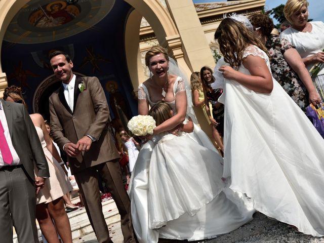 Le mariage de David et Elena à Mougins, Alpes-Maritimes 28