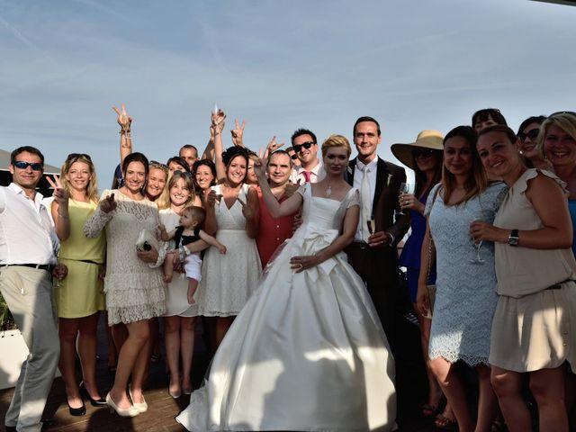 Le mariage de David et Elena à Mougins, Alpes-Maritimes 41