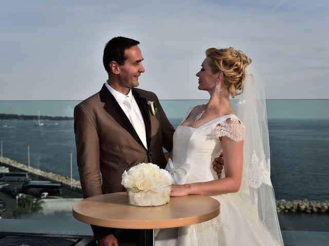 Le mariage de David et Elena à Mougins, Alpes-Maritimes 44