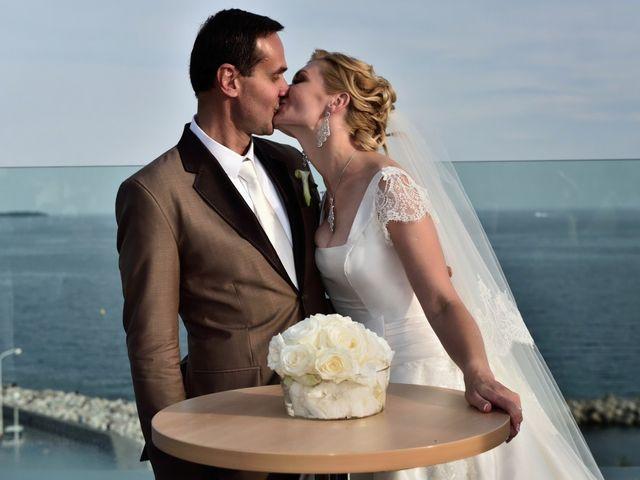 Le mariage de David et Elena à Mougins, Alpes-Maritimes 45