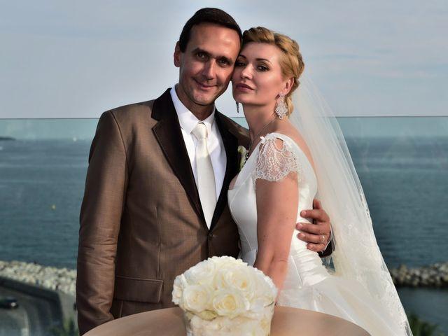 Le mariage de David et Elena à Mougins, Alpes-Maritimes 46