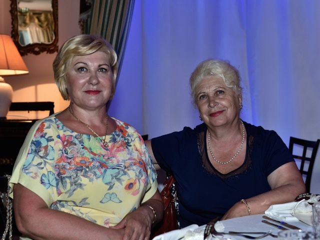 Le mariage de David et Elena à Mougins, Alpes-Maritimes 54