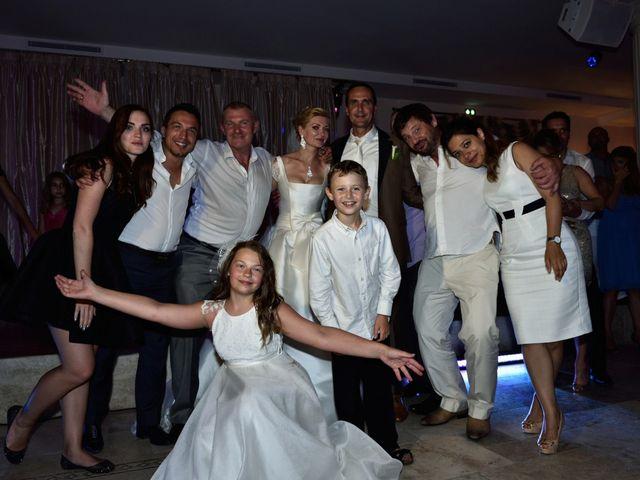 Le mariage de David et Elena à Mougins, Alpes-Maritimes 62