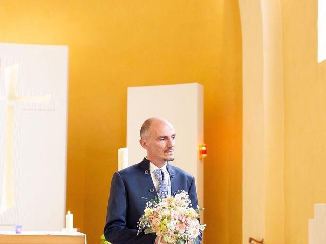 Le mariage de Ange et Emmanuelle à Décines-Charpieu, Rhône 6