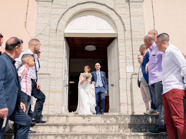 Le mariage de Ange et Emmanuelle à Décines-Charpieu, Rhône 10