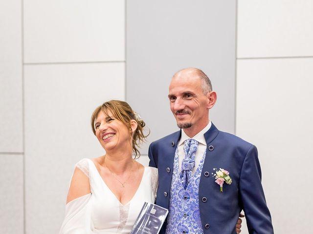 Le mariage de Ange et Emmanuelle à Décines-Charpieu, Rhône 11