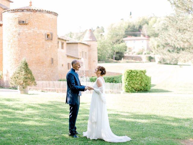 Le mariage de Ange et Emmanuelle à Décines-Charpieu, Rhône 13