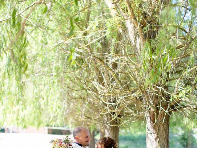 Le mariage de Ange et Emmanuelle à Décines-Charpieu, Rhône 15