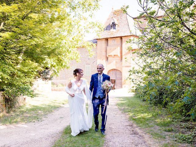 Le mariage de Ange et Emmanuelle à Décines-Charpieu, Rhône 16