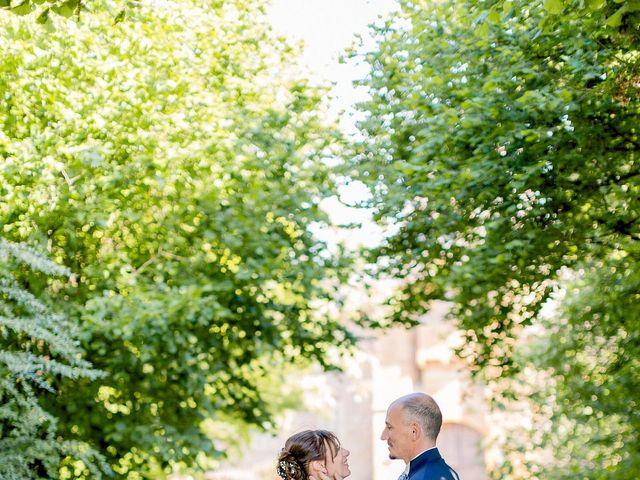Le mariage de Ange et Emmanuelle à Décines-Charpieu, Rhône 17