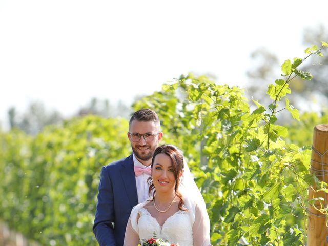 Le mariage de Cyril et Anne-Laure à Villeneuve-Tolosane, Haute-Garonne 20