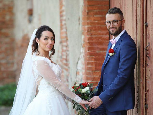 Le mariage de Cyril et Anne-Laure à Villeneuve-Tolosane, Haute-Garonne 22