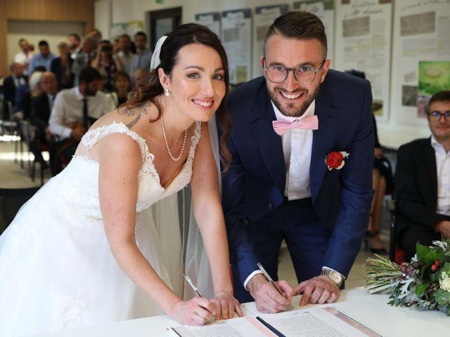 Le mariage de Cyril et Anne-Laure à Villeneuve-Tolosane, Haute-Garonne 23
