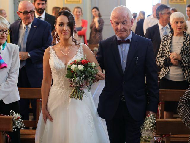 Le mariage de Cyril et Anne-Laure à Villeneuve-Tolosane, Haute-Garonne 30