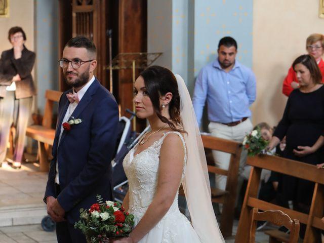 Le mariage de Cyril et Anne-Laure à Villeneuve-Tolosane, Haute-Garonne 31