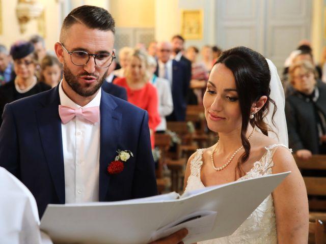 Le mariage de Cyril et Anne-Laure à Villeneuve-Tolosane, Haute-Garonne 32