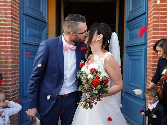 Le mariage de Cyril et Anne-Laure à Villeneuve-Tolosane, Haute-Garonne 35