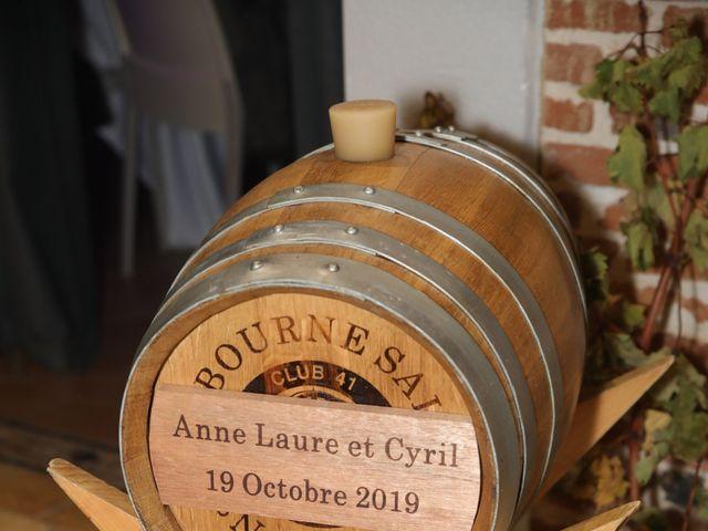 Le mariage de Cyril et Anne-Laure à Villeneuve-Tolosane, Haute-Garonne 43