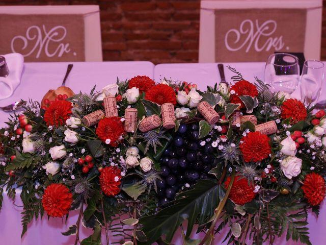 Le mariage de Cyril et Anne-Laure à Villeneuve-Tolosane, Haute-Garonne 45