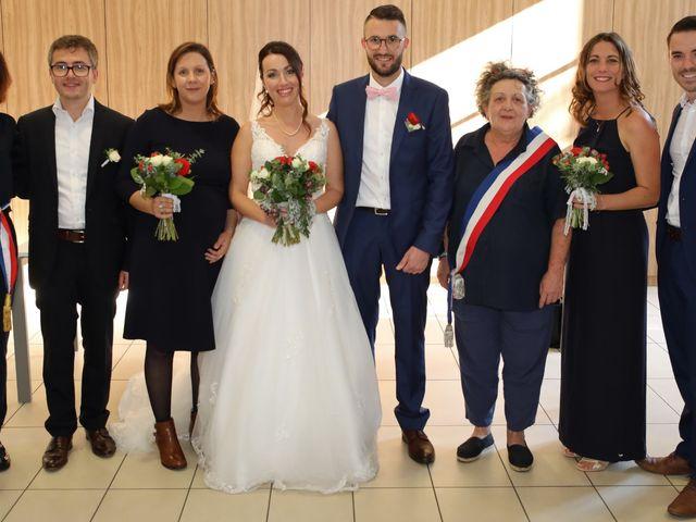 Le mariage de Cyril et Anne-Laure à Villeneuve-Tolosane, Haute-Garonne 24