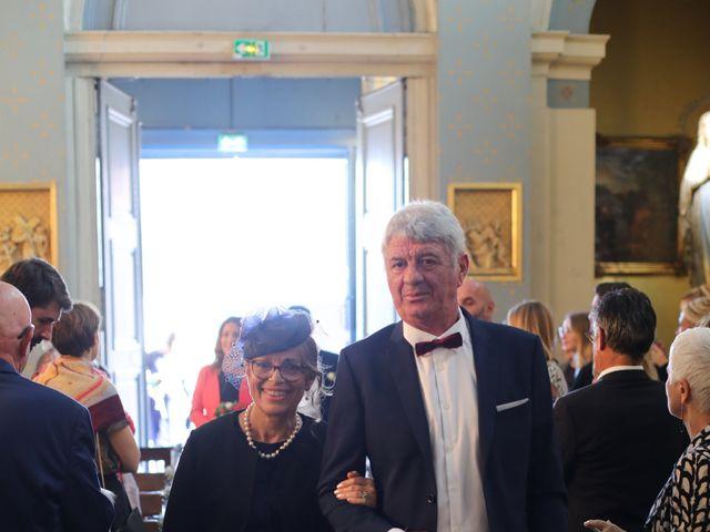 Le mariage de Cyril et Anne-Laure à Villeneuve-Tolosane, Haute-Garonne 29