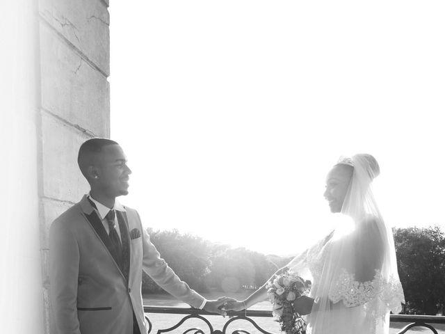 Le mariage de Zacharie et Ketsia à Savigny-le-Temple, Seine-et-Marne 30