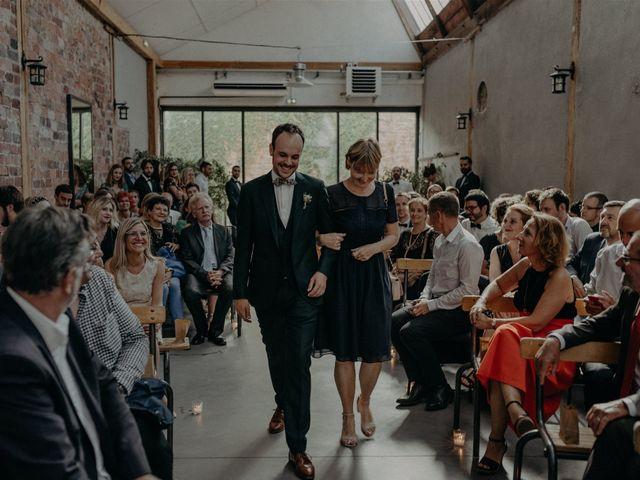 Le mariage de Sixtine et Pierre à Bourg-de-Thizy, Rhône 34