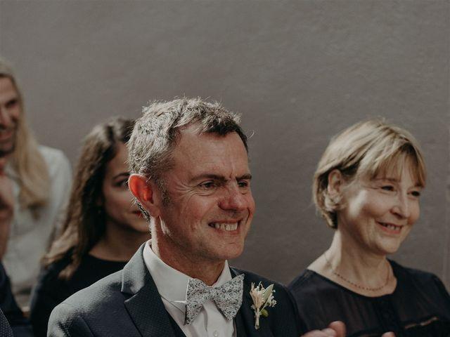 Le mariage de Sixtine et Pierre à Bourg-de-Thizy, Rhône 42