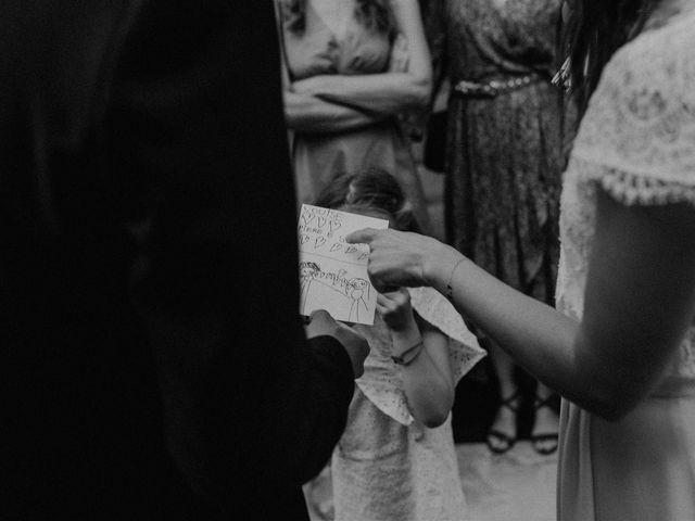 Le mariage de Sixtine et Pierre à Bourg-de-Thizy, Rhône 76