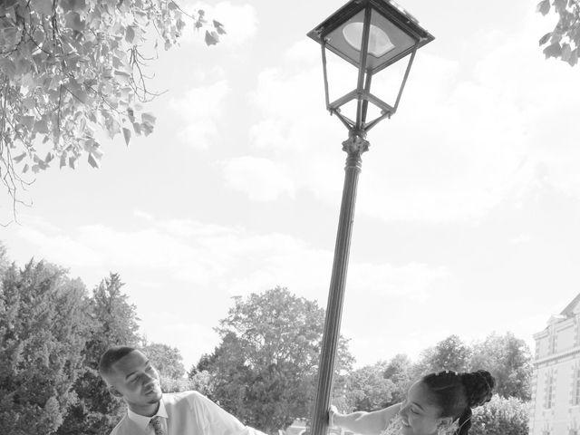 Le mariage de Zacharie et Ketsia à Savigny-le-Temple, Seine-et-Marne 23