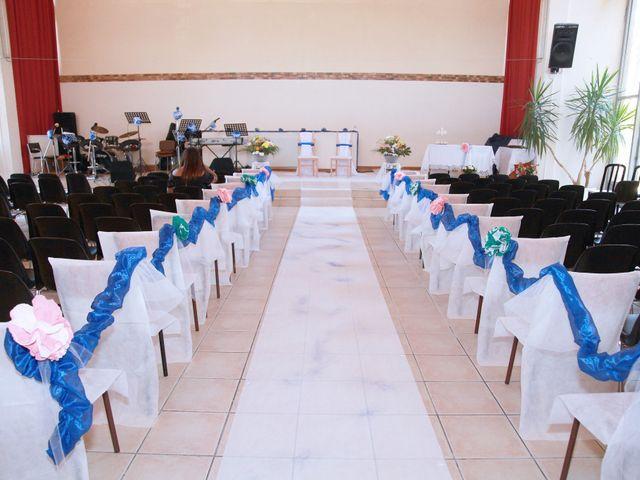 Le mariage de Zacharie et Ketsia à Savigny-le-Temple, Seine-et-Marne 40