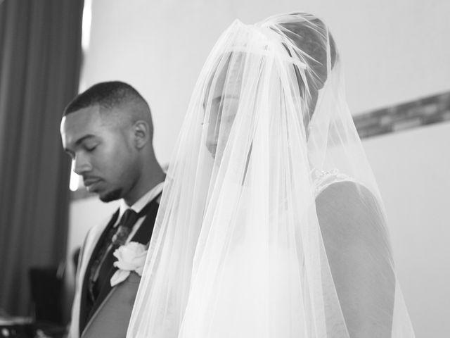 Le mariage de Zacharie et Ketsia à Savigny-le-Temple, Seine-et-Marne 46