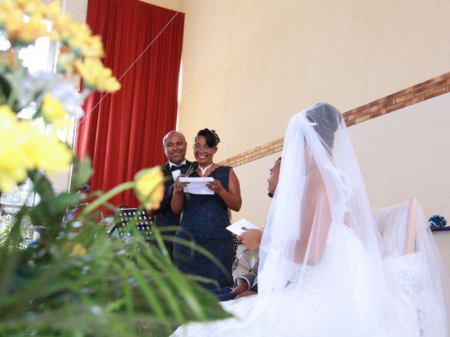 Le mariage de Zacharie et Ketsia à Savigny-le-Temple, Seine-et-Marne 54