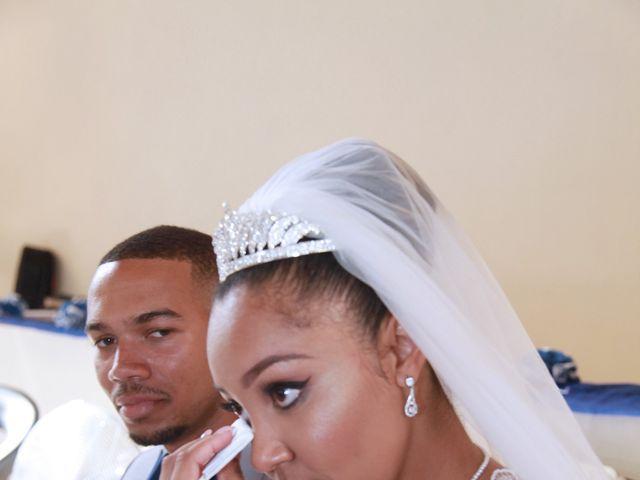 Le mariage de Zacharie et Ketsia à Savigny-le-Temple, Seine-et-Marne 60