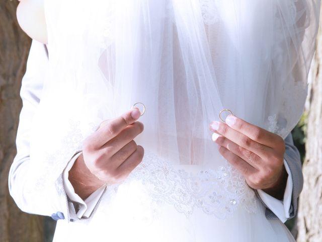 Le mariage de Zacharie et Ketsia à Savigny-le-Temple, Seine-et-Marne 35
