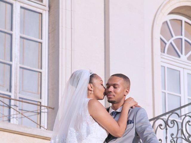 Le mariage de Zacharie et Ketsia à Savigny-le-Temple, Seine-et-Marne 25